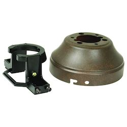 Craftmade Aged Bronze Flush Mount Adapter for CO52