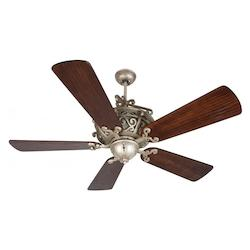 Craftmade Athenian Obol Toscana 52in. 5 Blade Indoor Ceiling Fan