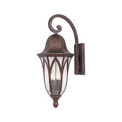 Designers Fountain Burnished Antique Copper 4 Light 11