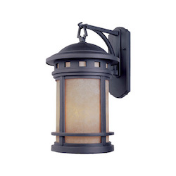 Designers Fountain Oil Rubbed Bronze 1 Light 7