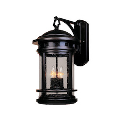 Designers Fountain Oil Rubbed Bronze  3 Light 11