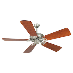 Craftmade Cxl Ceiling Fan With Five 54