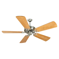 Craftmade Ceiling Fan With Five 54