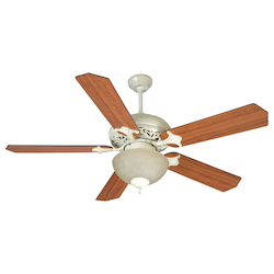 Craftmade Mia Indoor Ceiling Fan With Five 52