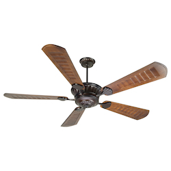 Craftmade Ndoor Ceiling Fan With Five 70