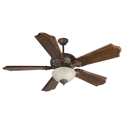 Craftmade Mia Indoor Ceiling Fan With Five 56