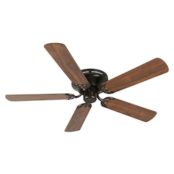 Craftmade Contemporary Ceiling Fan K11005 Oiled Bronze