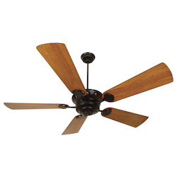 Craftmade Ob - Oiled Bronze Ceiling Fan