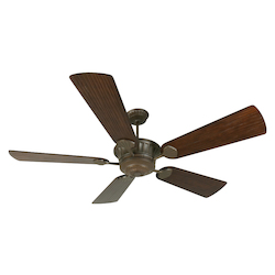 Craftmade Pic Ceiling Fan With Five 70