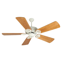 Craftmade Aw - Antique White Ceiling Fan