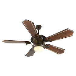 Craftmade Mphora Ceiling Fan With Five 56