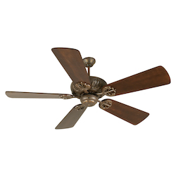 Craftmade Cordova Ceiling Fan With Five 54