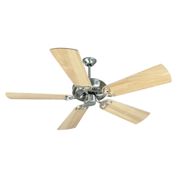 Craftmade Cxl Ceiling Fan With Five 52