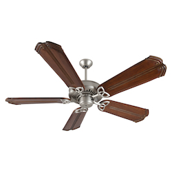 Craftmade Merican Tradition Ceiling Fan With Five 56