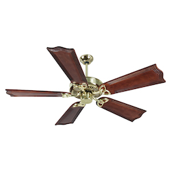 Craftmade Cxl Ceiling Fan With Five 56