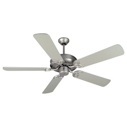Craftmade Brushed Nickel Ceiling Fan
