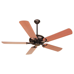 Craftmade Civic Indoor Ceiling Fan With Five 52