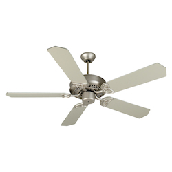 Craftmade Xl Ceiling Fan With Five 52