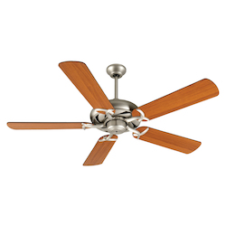 Craftmade Civic Ceiling Fan With Five 52