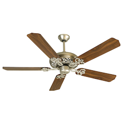 Craftmade Cecilia Indoor Ceiling Fan With Five 52