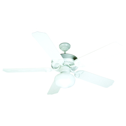 Craftmade Outdoor Patio Fan Ceiling Fan With Five 52