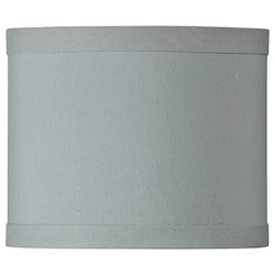 Craftmade Ice Blue Shade Lamp Shade
