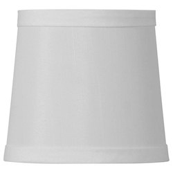 Craftmade Soft White Shade Lamp Shade