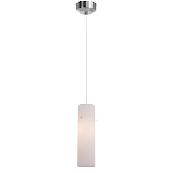 Access One Light Opl  Glass Bs  Down Pendant