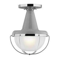 Feiss 1 - Outdoor Light Flushmount