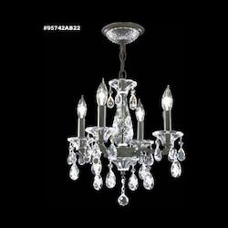 James R Moder Mini Chandelier