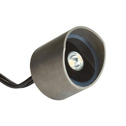 Kichler Landscape Stainless Steel Underwater Light
