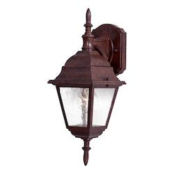 Minka-Lavery Bay Hill Outdoor Lighting