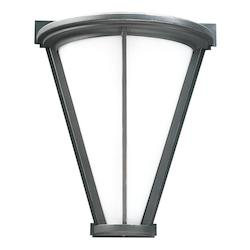 PLC Lighting 1 Light Outdoor Fixture Suenos Collection