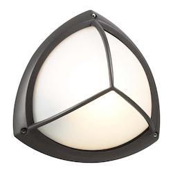 PLC Lighting 1 Light Outdoor Fixture Canterbury Collection