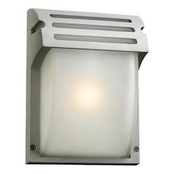 PLC Lighting 1 Light Outdoor Fixture Moser Collection