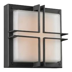 PLC Lighting 1 Light Outdoor Fixture Piccolo Collection