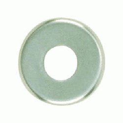 Satco Products Inc. 1In. X 1/8 Steel Check Ring Crld Edge