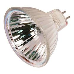 Satco Products Inc. 50 Watt Halogen; Mr16; Exz; 4000 Average Rated Hours; Miniature 2 Pin