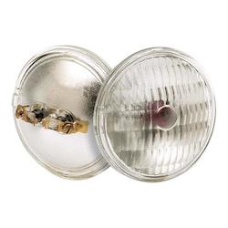 Satco Products Inc. 30 Watt Sealed Beam; Par36; 100 Average Rated Hours; Screw Termnial Ba