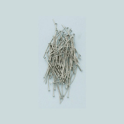 Satco Products Inc. 1½In. Chrome Pins (Sold 250 Pcs Per Bag)