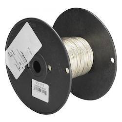 Satco Products Inc. Spool Wire Grounding Wire Tinned Copper 500&#