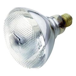 Satco Products Inc. 75 Watt; Br38; Clear; 2000 Average Rated Hours; 700 Lumens; European M
