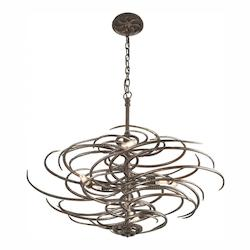Troy 6Lt Pendant Large