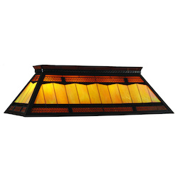 RAM Gameroom Fil-Kd Billiards Table Light