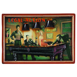 Pub Sign-Legal Action-23In.W