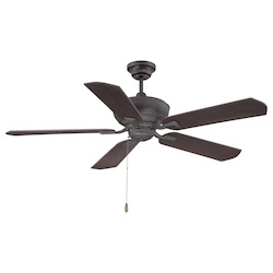 Savoy House Braddock 5 Blade Ceiling Fan
