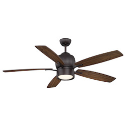 Savoy House Girard 5 Blade Fan