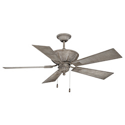 Savoy House Danville 5 Blade Ceiling Fan
