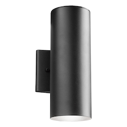Kichler Outdoor Wall 1Lt Led