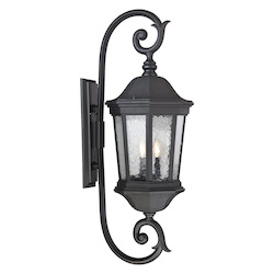 Savoy House Hampden Wall Mount Outdoor Lantern